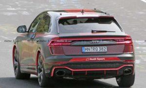 На автосалоне в Лос-Анджелесе дебютируют Audi RS Q8 и RS5 Panther Edition