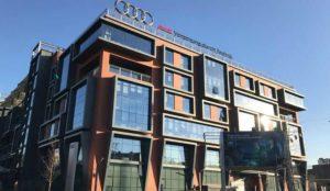 Audi в Китае ведет переговоры с BYD Co.