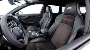 Салон RS4-R Avant от ABT
