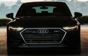 Audi A7 Sportback получит длиннобазную версию