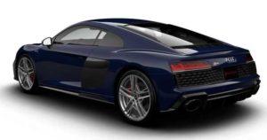 В Audi отказываются от выпуска базовой модели R8
