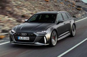 Модели Audi RS и в будущем будут оснащаться системой Quattro